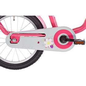 """Puky Z 6 Bicycle 16"""" Kids lovely pink"""
